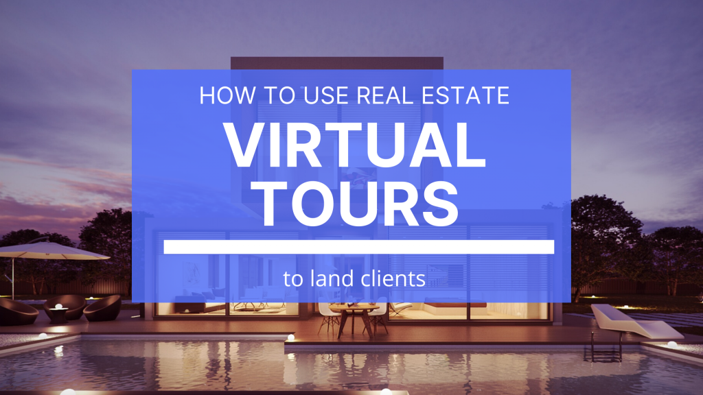 All of the information you need to create the best virtual home tours for your clients.